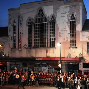 EMD: please speak out yet again to save our cinema