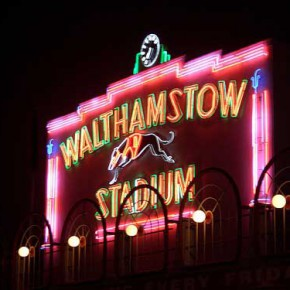 Walthamstow Dogtrack: the fight to Save the Stow now goes to the Mayor!