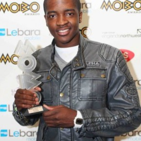 MOBO Winner Guvna B to attend Youth Crime Campaigners Rally