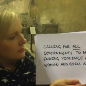 OBRUK: Why Stella Creasy MP is rising on Thursday (with apologies to Coldplay)